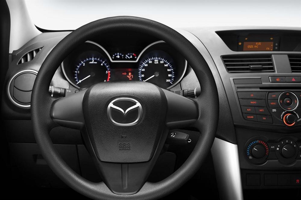 Mazda Bt 50 >> Mazda BT-50 | MAZDA Angola | AutoZuid