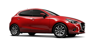 Pequena fotografia do Mazda2 Hatchback