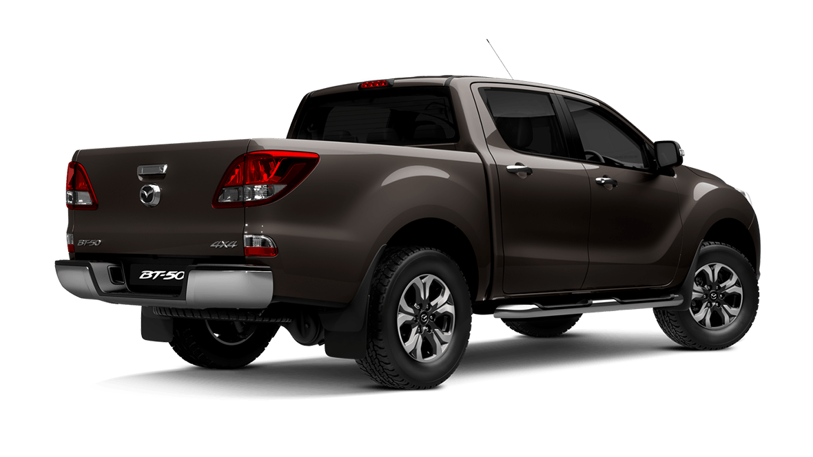 Mazda BT-50 | MAZDA Angola | AutoZuid